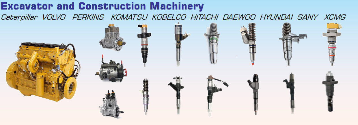 China best DENSO Fuel Injectors on sales