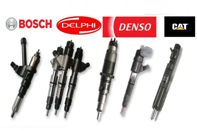 DENSO 095000-6363 auto engine fuel injector 8976097882 ,0950006360 auto accessory injector 095000 6366