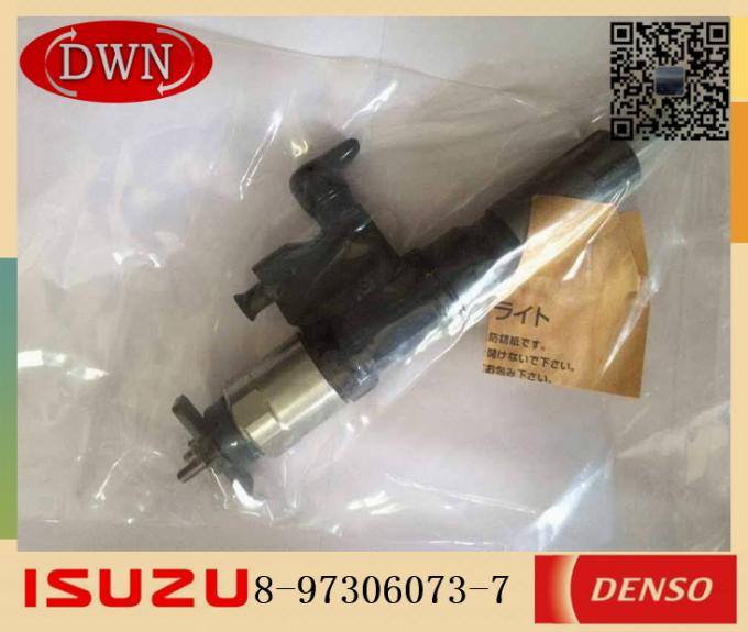 DENSO Common Rail Fuel Injector 095000-5474 095000-5474 For ISUZU 4HK1 6HK1 8-97306073-7