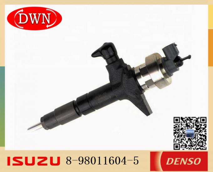 095000-6980 0950005050 DENSO Fuel Injectors DLLA 152 P 980 For ISUZU 8-98011604-5
