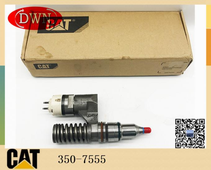 350-7555 3507555 20R0056 Diesel Engine Injector C12 Fuel Injector For Construction Machinery