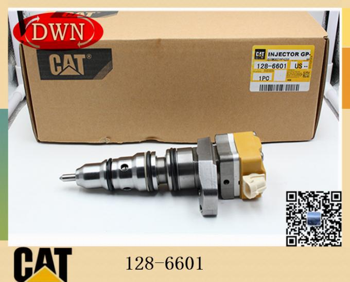 CAT 328D 3126B Excavator Fuel Injectors 178-0199 128-6601 178-6342 177-4752 For 3126 322C 325C