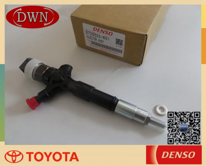 Toyota Genuine Fuel Injector 23670-30090 DENSO Fuel Injector 095000-5670 9709500-601