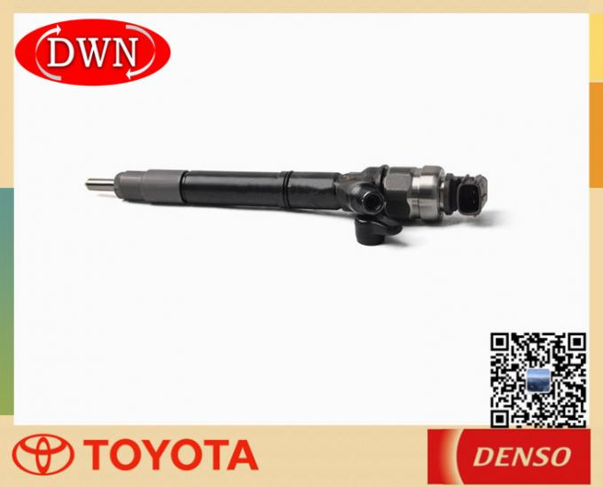 Toyota Genuine Fuel Injector LAND CRUISER 23670-59037 DENSO095000-9780 9709500-978