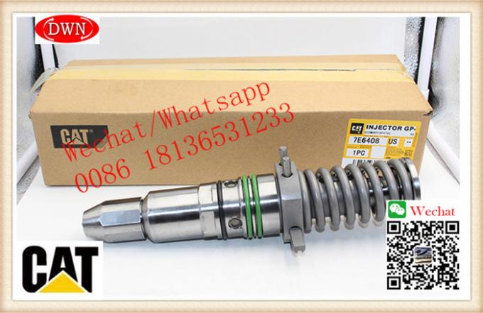 Excavator Engine 3116  Fuel Injector Nozzle 127-8207 127-8209 127-8213 127-8216 127-8218 127-8222