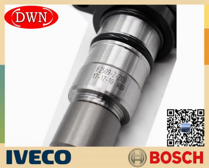 BOSCH Genuine Fuel Injector 0445120079 0 445 120 079 For IVECO Cummins Engine 4893736
