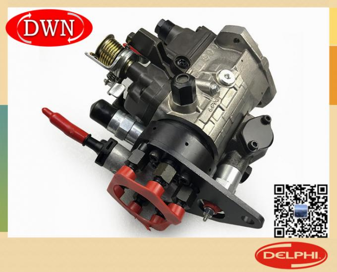 Genuine New Delphy Fuel Injection Pump 9321A030G 4 Cylinders for Per.kins Cater.pillar