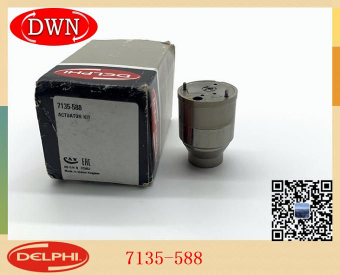 7135-588 New and Genuine Actuator DELPHI For VOLVO Series Injector