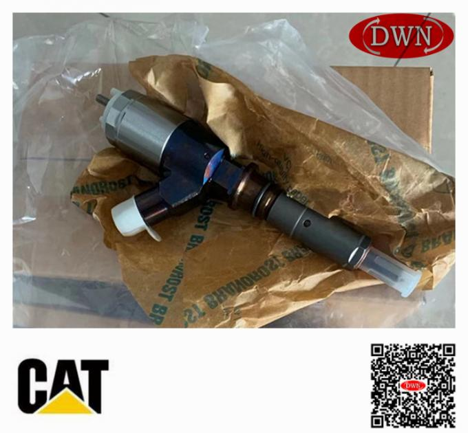 Genuine E320D 315D C6.4 Caterpillar Fuel Injectors 3264740 Diesel Engine Injector 326-4740