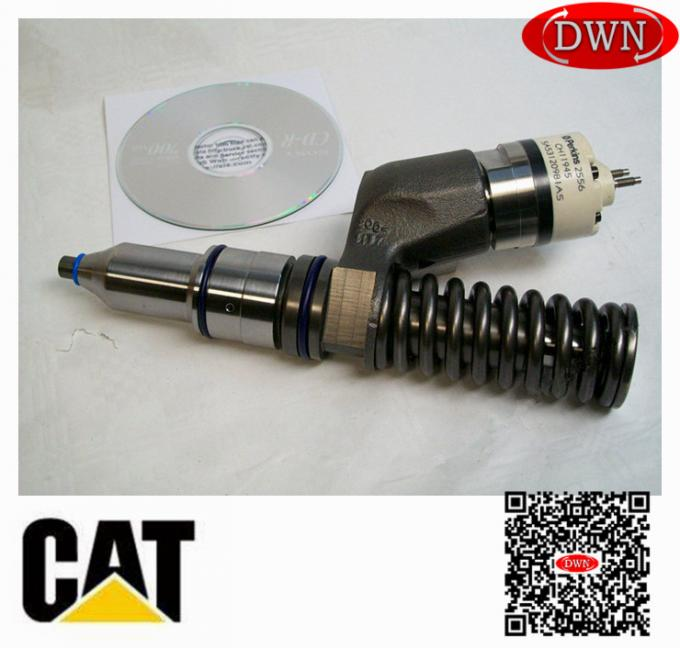 Excavator Engine Caterpillar Fuel Injectors C15 C27 C32 Perkins Injector CH11945 Original,CAT or perkins packing