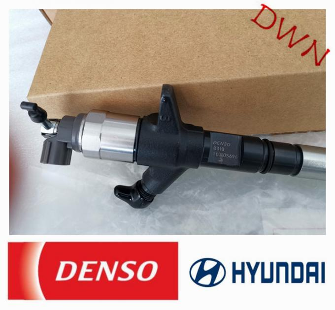 DENSO Common Rail Fuel Injector 095000-8310 For Hyundai HD78 3.9L Engine