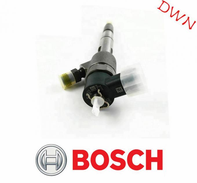 BOSCH common rail diesel fuel Engine Injector 0445110291 0445 110 291 for Faw CA4DC Engine