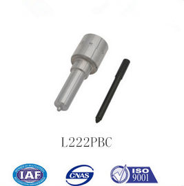 Ordinary Diesel Fuel Injector Nozzle , High Pressure Spray Nozzle With Different Model