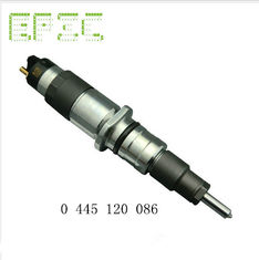 Diesel Spare Parts Diesel Fuel Injectors , Petrol Fuel Injector 0 445 120 086