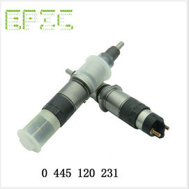 Stainless Steel Diesel Engine Injector For Cunmins Diesel Engine 0 445 120 231