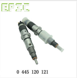 High Pressure Common Rail Series Diesel Engine Injector 0 445 120 121 OEM Accepted