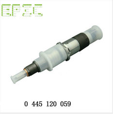 Professional Diesel Car Injectors , Fuel Pump Injector 0 445 120 059