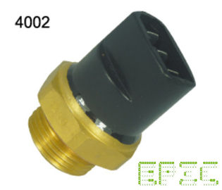 China Engine Coolant Fan Temperature Switch , 12v Thermal Switch 321 959 481D factory