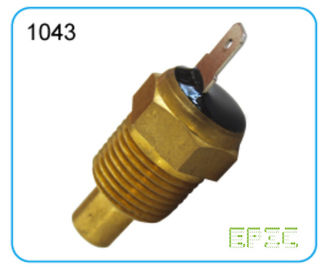 EPIC 1043 Automotive Pressure Transmitter , Cooling Fan Switch High Performance