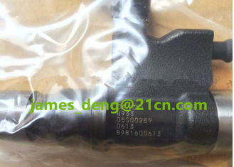DENSO Common rail injector 095000-8931 095000-8932 095000-8933 for 4HK1 8981600611 8981600612 8981600613 8-98160061-3