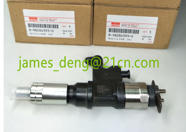 DENSO injection pump parts injector 095000-0660, common rail injector original denso 095000-0660 for ISUZU