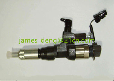 DENSO common rail fuel injector 095000-6351 / 095000-6352 / 095000-6353 for 23670-E0050 SK200-8 SK260-8