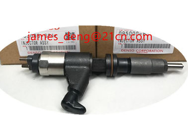 China 095000-6310 095000-6311 DENSO Common Rail Injector For RE530362 John Deere RE546784 factory