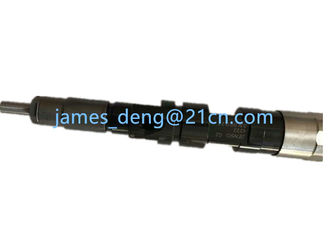 China Standard Size Denso Piezo Injector , FAW Common Rail Fuel Injector 1112010B621-0000 factory