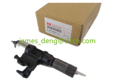 China Denso common rail injector 095000-5001 095000-5002 095000-5004 095000-5006 fit for 4HJ1 8973060717 8-97306071-7 factory