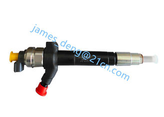 China Denso GENUINE Common rail injector 095000-5800, 095000-5801 for FORD Transit 6C1Q-9K546-AC, 6C1Q9K546AC factory