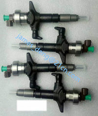 China Genuine DENSO Injector 23670-30050 095000-5881 9709500-588 for T-OYOTA HIACE / HILUX 2KD-FTV factory