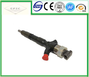 China 23670-0L050 DENSO Common Rail Injector 095000-8290 Common Rail Nozzle DLLA155P1062 factory
