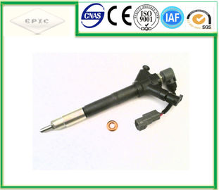 China DENSO Diesel Fuel Injectors 23670-0R040 TOYOTA Avensis T25 D-CAT 2.2 130KW Fuel Injector factory