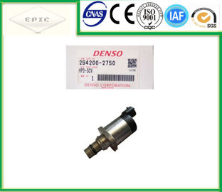 China 294200-2750 Fuel Pump Suction Control Valve Fit Mitsubishi L200 Nissan SCV Isuzu factory