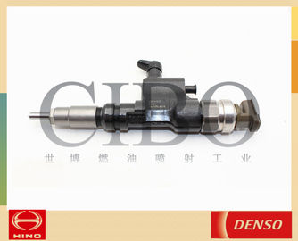 China good quality DENSO 095000-6520 095000-6521 Fuel Injector for HINO 300 N04C Excavator Engine 23670-79026 on sales