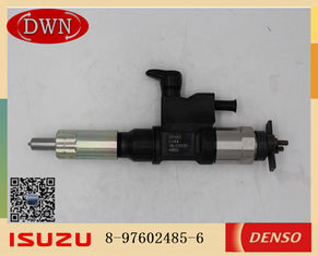 DENSO 095000-5340 095000-5341 095000-5342 095000-5343 095000-5344 For ISUZU 6 D4DD Engine 8-97602485- 6