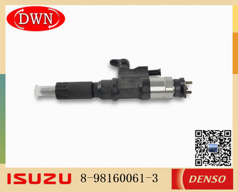 ISUZU GENUINE Engine Fuel Injector 8-98160061-3 DENSO 095000-8933 095000-8930
