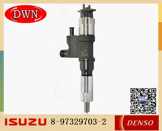 China good quality ISUZU 4HK1 6HK1 Engine Injector 8-97329703-2 DENSO 095000-5471 095000-5470 095000-5473 095000-5474 on sales