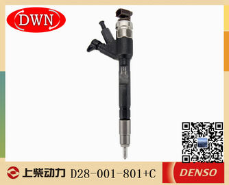 DENSO Original Fuel Injector 095000-6790 0950006790 For SDEC D28-001-801+C