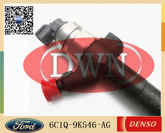 China good quality DENSO Fuel Injector 095000-5800 095000-5801 For FORD Transit 6C1Q-9K546-AG on sales