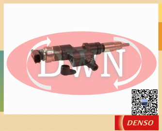 Genuine Toyota Series Diesel Engine Fuel Injector 23670-E0420 DENSO 095000-8480