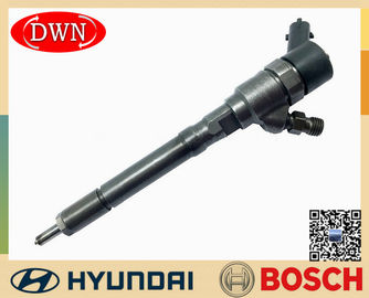 China 33800-27000 Hyundai Excavator Engine BOSCH Fuel Injector 0445110101 0 445 110 064 factory