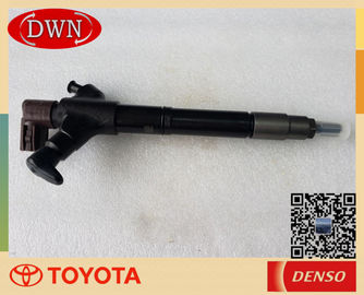 Genuine DENSO 295900-0200 Toyota 23670-51060 G4 Fuel Injector