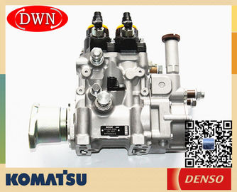 China KOMAT'SU PC400-7 Excavator 6D125 Fuel Injection Pump 6156-71-1111 094000-0480 factory