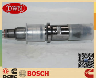 China 5267035 0445120329 Cummins ISDe ISBe Diesel Engine Common Rail Fuel Injector factory