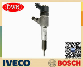 China 0445110422 IVECO Diesel Engine Fuel Injector DLLA138P2246 0433172246 F00VC01365 factory