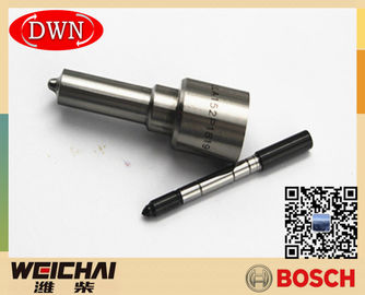 DLLA152P1819 Common Rail Nozzle BOSCH 0433172111 For 0445120170 Injector