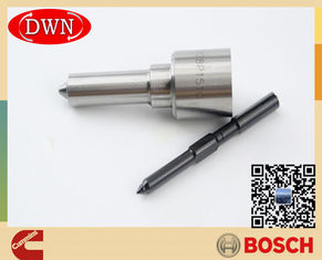 DSLA128P1510 Common Rail Nozzle BOSCH 0433175449 For Injector 0445120059