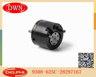 China DELPHI CR Injector Control Valve 9308-625C 28297167 Diesel Engine Injector Parts Control Valve factory