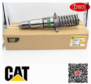 CAT 3508 3512 3516 Injector 7E-6408, Diesel Fuel Injector 7E6408 Caterpillar Fuel Injectors
